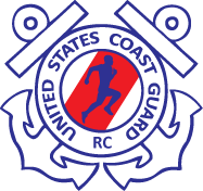USCG Runners Club logo
