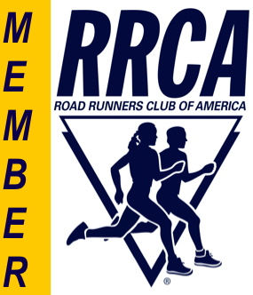 Road Runners Clubs of America Logo